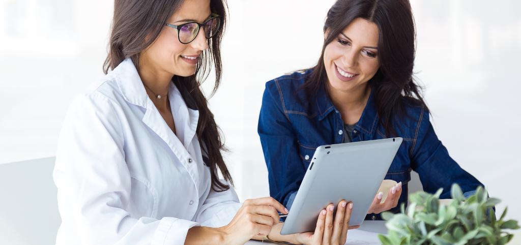 Como a transformação digital está entrando na área médica?