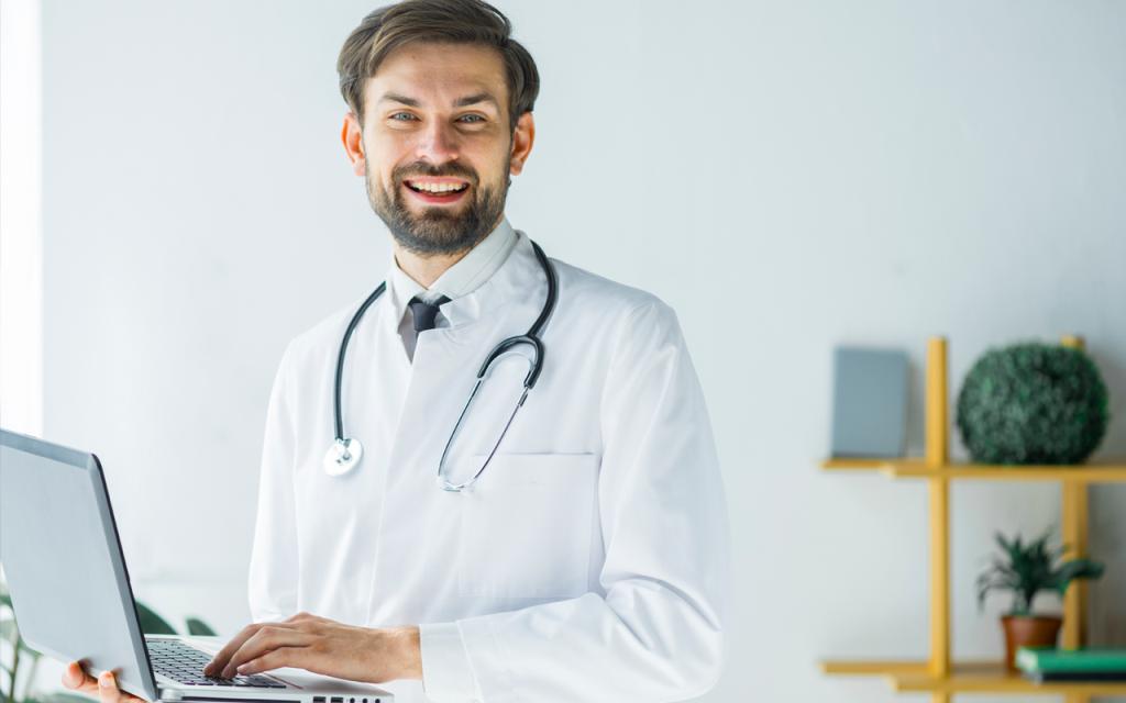 Saiba qual software é o ideal para a sua clínica