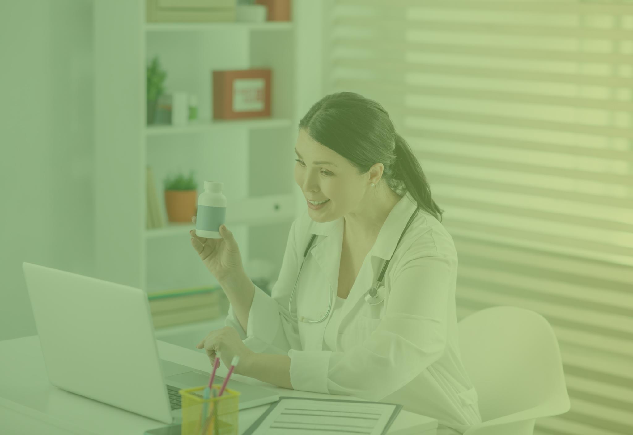 Atendimento híbrido: como aplicar na sua clínica ou consultório?