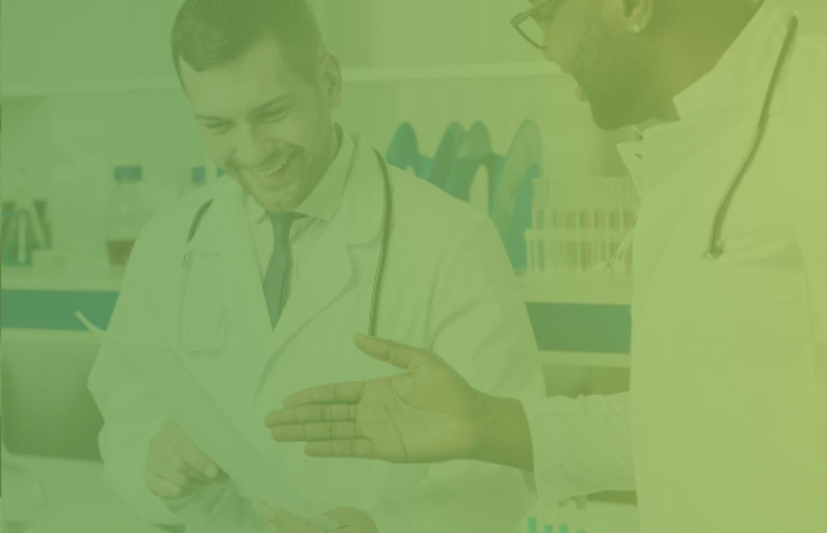 Coworking médico: conheça a tendência que veio pra ficar