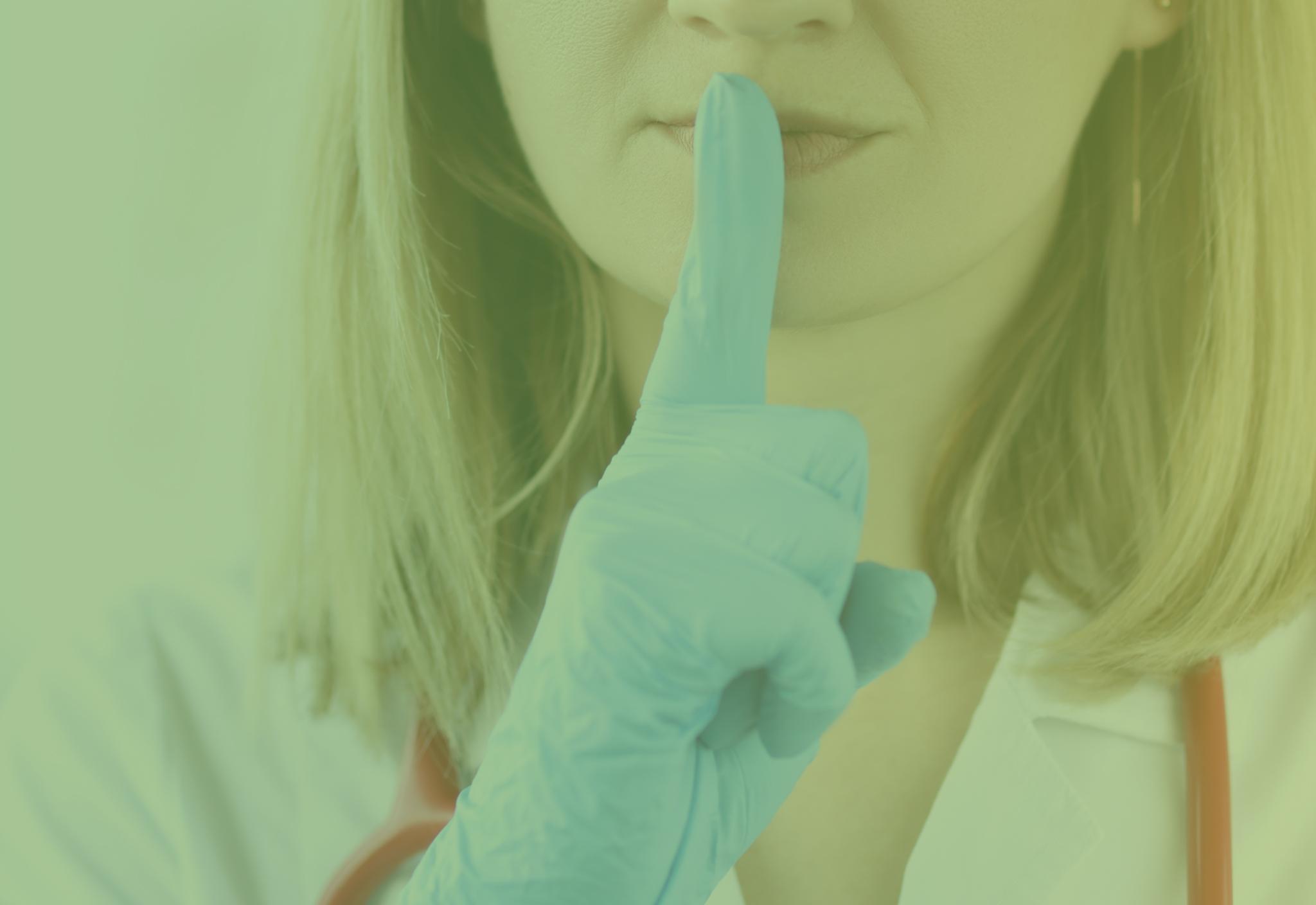 Sigilo Médico: o que é e como o QuarkClinic pode ajudar na segurança das informações do seu paciente