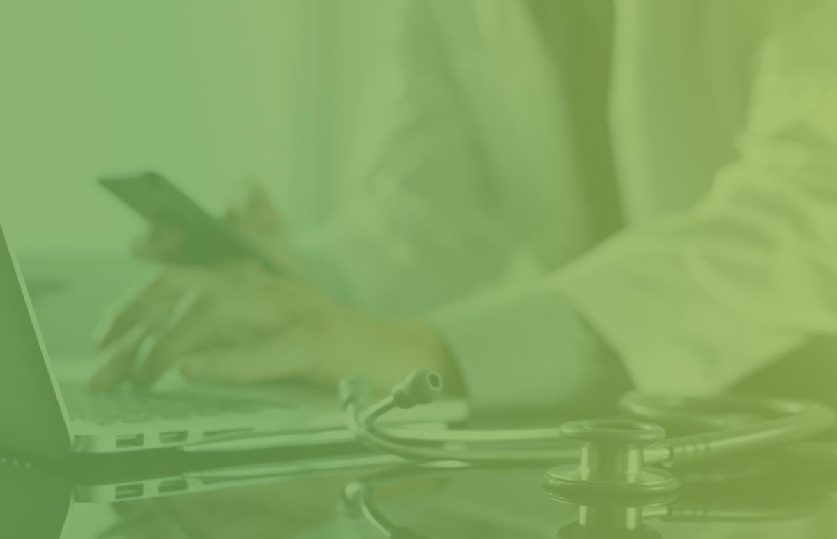 Controle as despesas e receitas da sua clínica ou consultório com o QuarkClinic