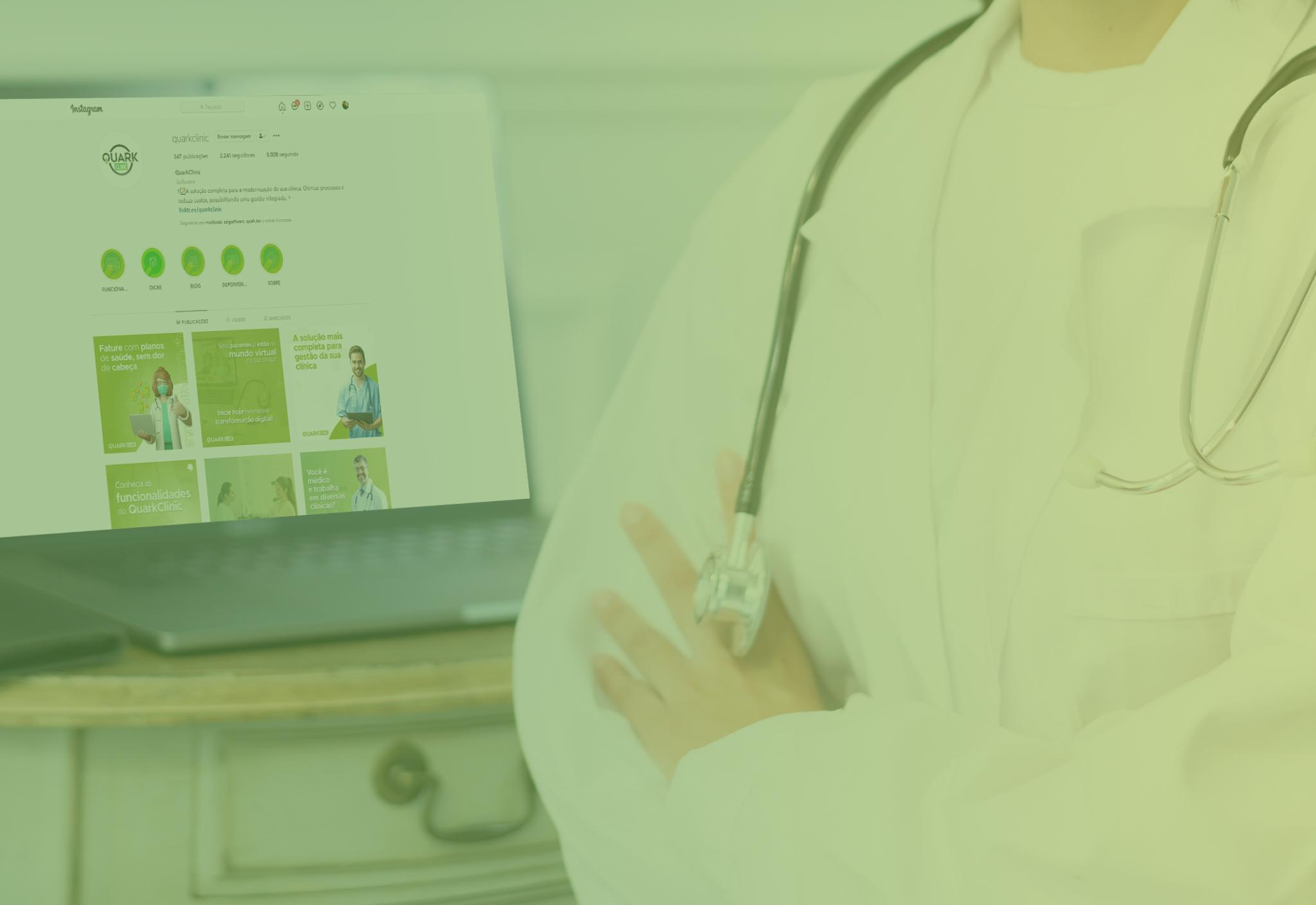 Omnichannel: saiba o que é e como aplicar na sua clínica