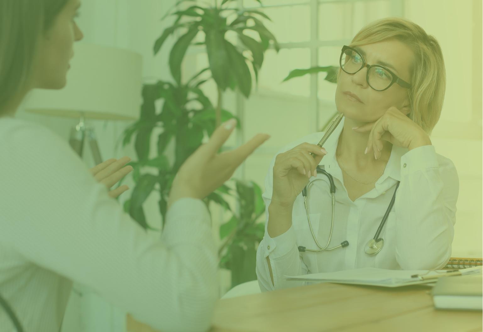 Setembro Amarelo: entenda um pouco mais sobre esta campanha e as vantagens do QuarkClinic para os médicos psiquiatras!